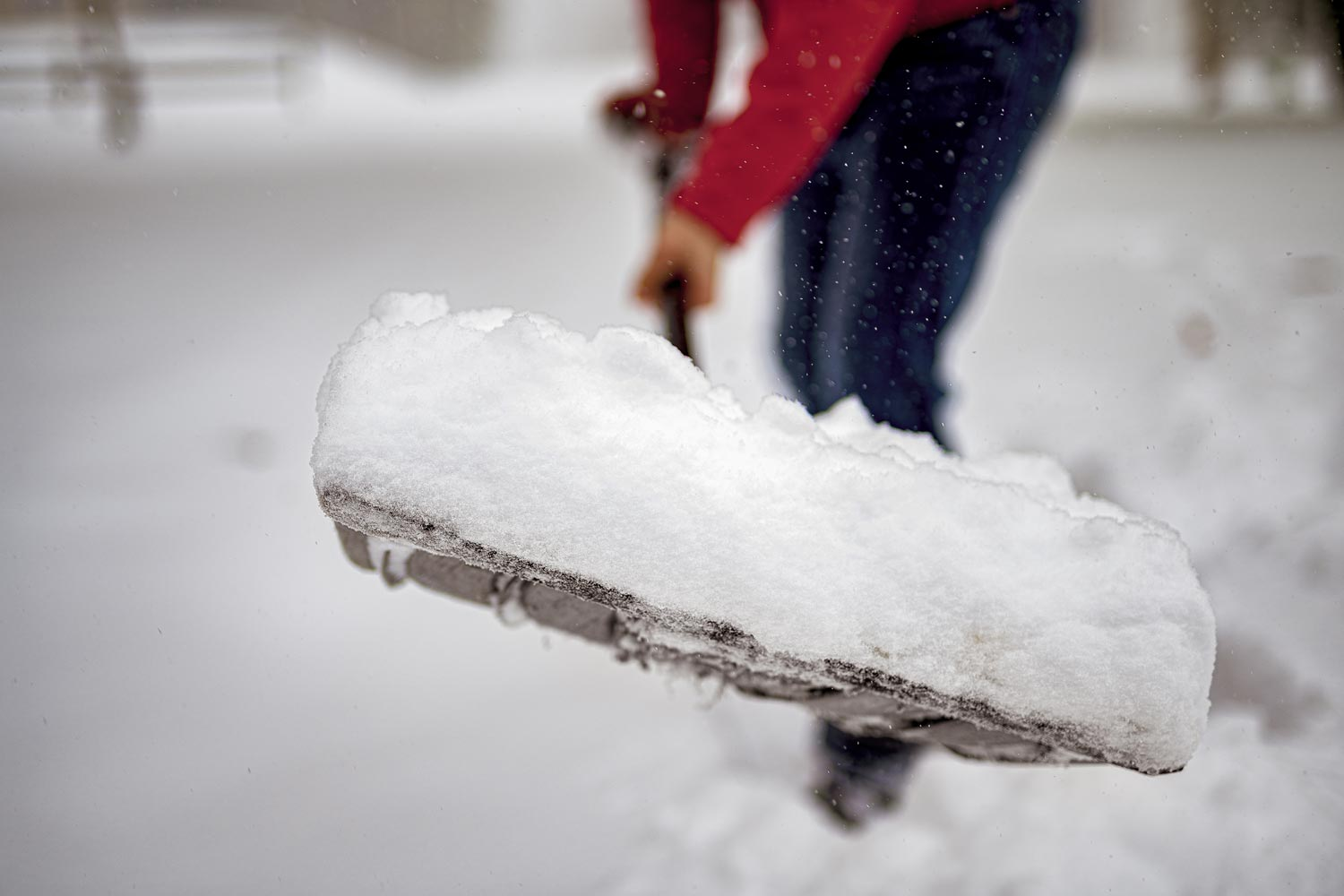 Taking Stock – You Didn't Hire a Snow Service This Year, How did That Turn out?