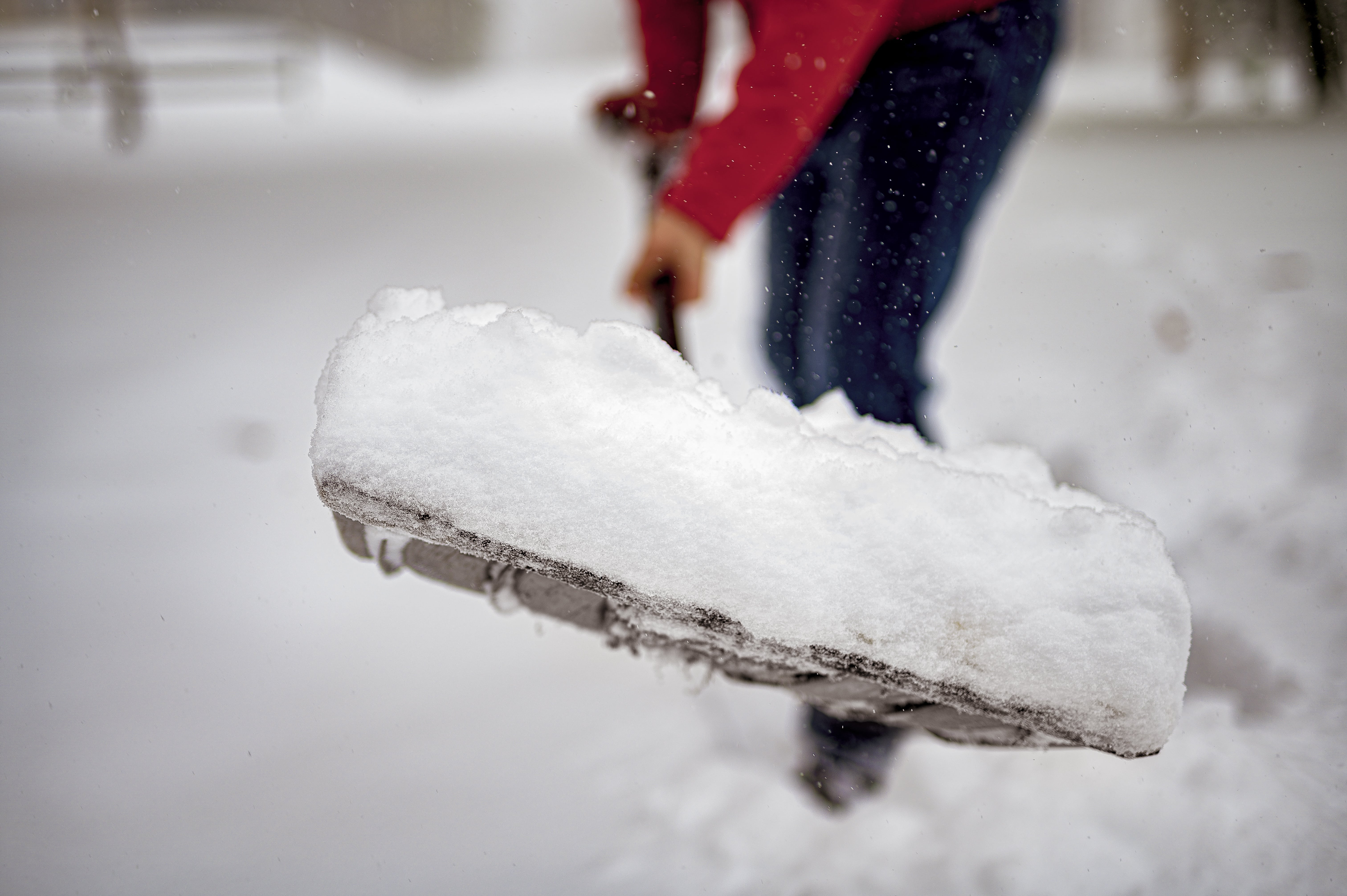 Don't Repeat These Mistakes Next Winter