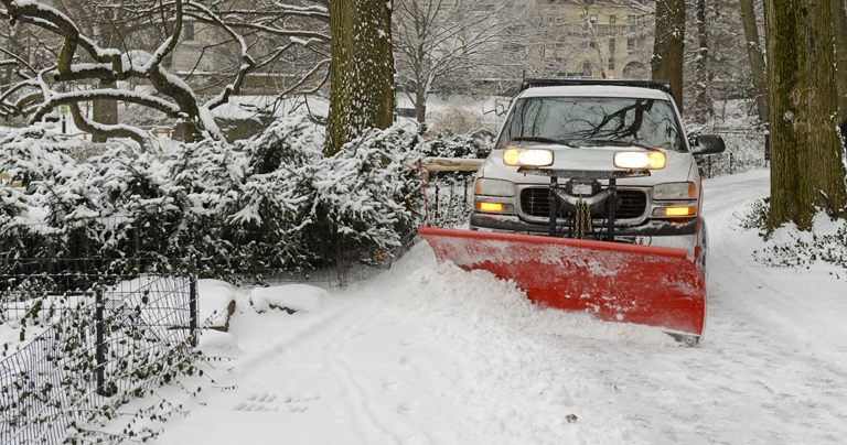Common Issues You Had With Your Old Snow Service to Avoid This Year